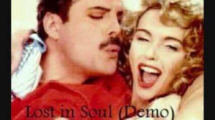 Queen - Lost in Soul (Demo)