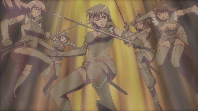 File:-Yousei-raws- Queen`s Blade - Gyokuza o Tsugu Mono 06 -BDrip 1920x1080 x264 FLAC--(008241)20-50-10-.JPG