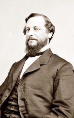 Pendleton, George