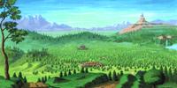 Spielburg Valley