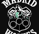 Madrid Wolves