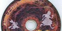 Heart no Kuni no Alice Quinrose Order Data CD