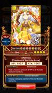 Artemisia (Priestess of the Holy Arrow) info