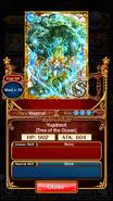 Yugdracil (Tree of the Ocean) info