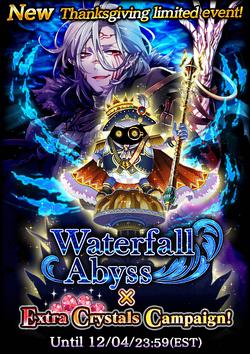 Waterfallabyss