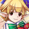 Agnes Nora (Fairy of Hope and Dreams) Icon