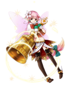 Agnes (Daydreaming Fairy) transparent