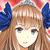 Angelica (Bride of Determination) Icon
