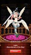 Lapis (Swordsman of the Sky) Full