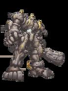 Lavadine (Iron Giant) transparent