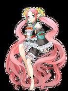 Loretta (Black Princess of Darkness) transparent