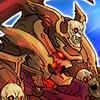 Shadow (The Black Knight) Icon