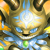 Imp (Ripping Yellow Skin) Icon
