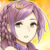 Claris (Goddess of the Moon) Icon