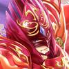 Ignis Volganon (Crimson Comet) Icon