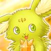 Elite Thunder Rabbit Icon