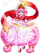Ruri Arclight (Queen of the New Lands) transparent