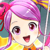 Tabasa (Pumpkin Witch) Icon