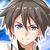 Itsuki (Chrome Magna apprentice) Icon