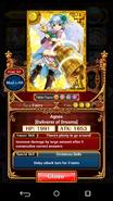 Agnes (Deliverer of Dreams) Profile