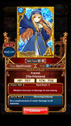Fractal (The Priestess) Profile