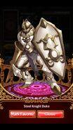 Steel Knight Duke2