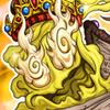 Elec Grim (Brilliant Lightning) Icon