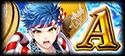 Wizard Cup Royal Cuisinier II Reward Tetsu