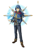 Sirius (The Water Demon) transparent