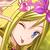 Hisagi (The Heavenly Voice) Icon