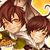 Iri and Jin (Twin Wizards) Icon