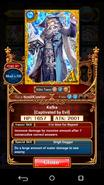 Kafka (Captivated by Evil) Profile