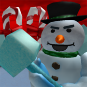 Mr Frost