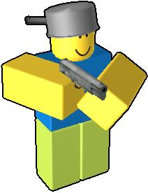 Handgun Display