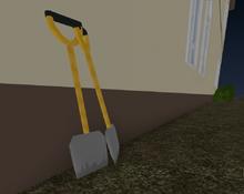 The Shovel