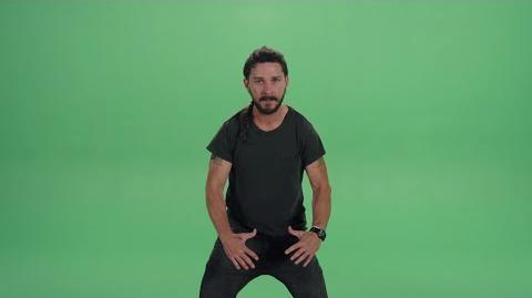 "Shia LaBeouf ""Just Do It"" Motivational Speech (Original Video)-1"
