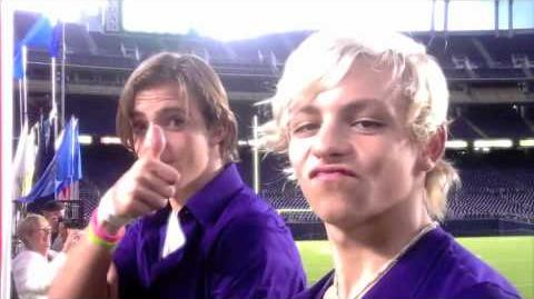 R5 TV - EPISODE 28 Qualcomm Stadium!
