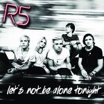 Let's Not Be Alone Tonight