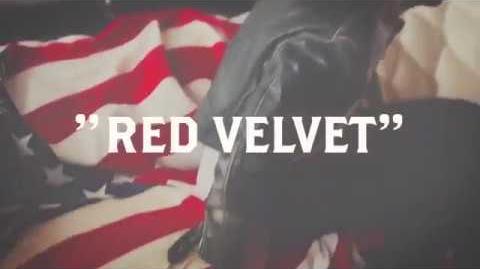 """R5 - """"Red Velvet"""" Preview 2"""