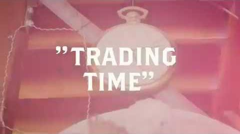 "R5 - ""Trading Time"" Preview"