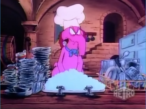 File:86 - Cyril Doing The Dishes.png