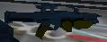 A25K Assault Rifle (Commando Rifle)