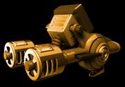 Electroliseur gold