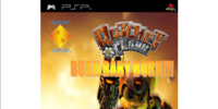 Ratchet and Clank: Burn baby burn!
