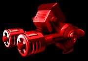Electroliseur red