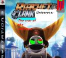 Ratchet & Clank Universe series
