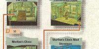 Morfinn's Clinic