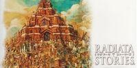 Radiata Stories: Original Soundtrack