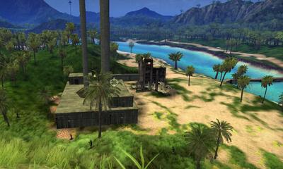 Island Base