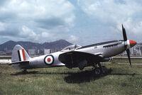 Supermarine Spitfire Mk24